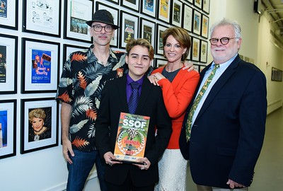 The Palm Beaches Student Showcase of Films