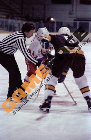 1978-1979 Women's Hockey