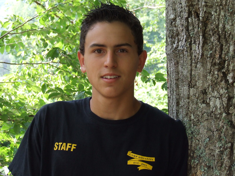 Camp Hosanna Week 4, Counselors Individual Pictures 100.JPG