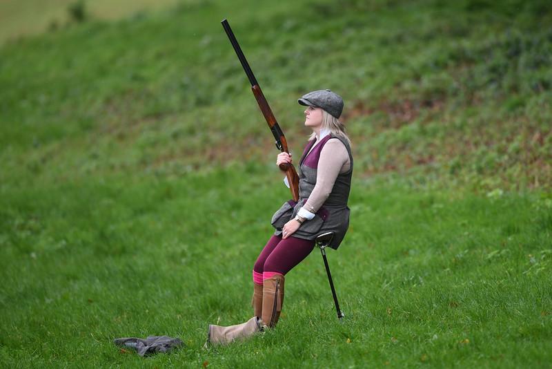 Valley Farm Ladies Day Shoot 12-10-19