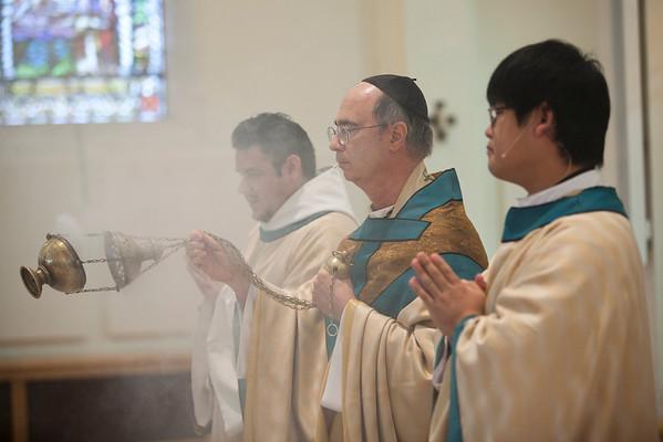 Solemnity of St. Benedict 2014