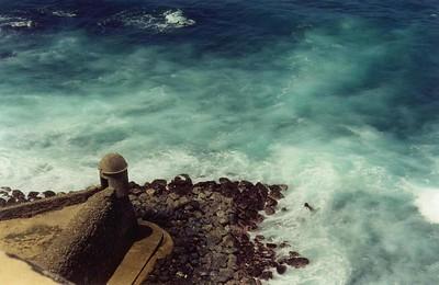 Puerto Rico - San Juan
