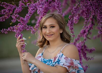 Alize' Sweet 16