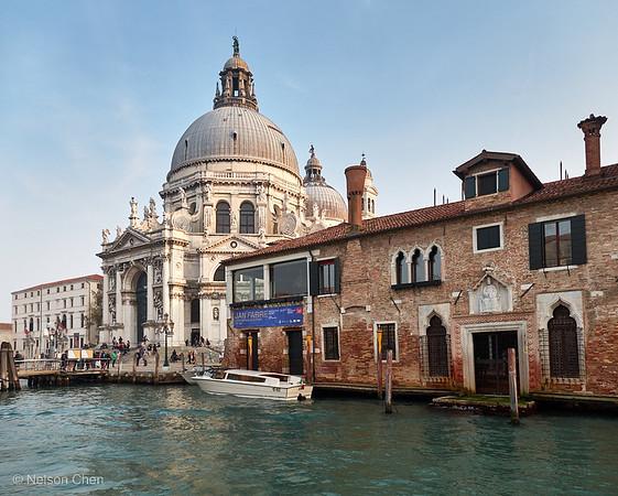 Venice (2017)