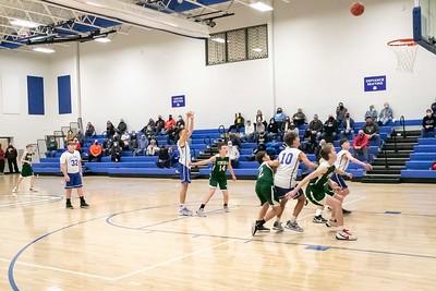 DMS Boys Basketball 01-11-2021