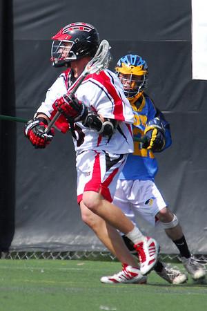 SDSU Lacrosse