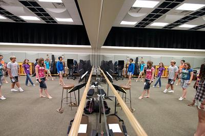 Orchestra 2010-2011