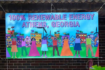 A4E Rise for Climate Athens