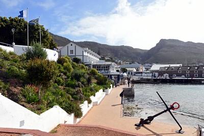 South Africa: Simon's Town, 2018