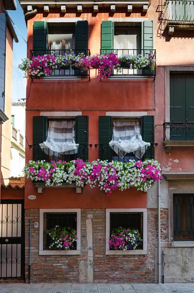 Cannaregio House