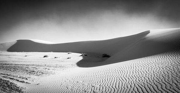 WHITE SANDS NATIONAL MONUMENT - 2019
