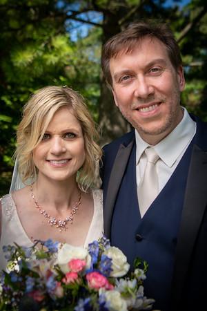 Christopher & Kathryn