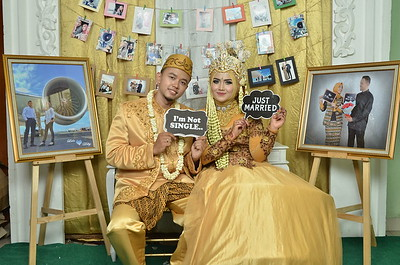 170708 | The Wedding Lela & Diky