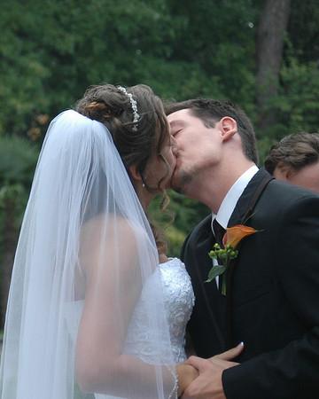 David and Alana, September 2008