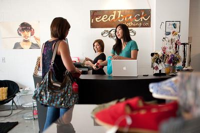 Feedback Clothing Store