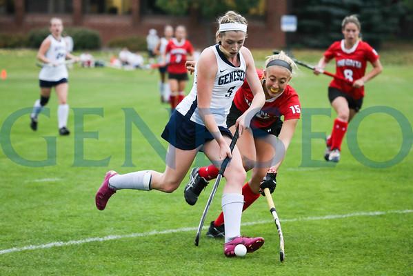 Women's Field Hockey vs. Oneonta