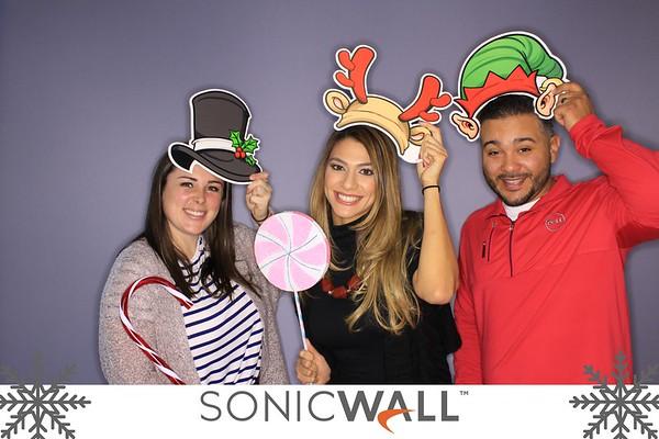 "CDW Chicago 12/5/17 ""SonicWall"""