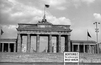 Germany - ca 1965 - 66