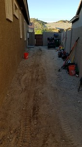 2019-10-11 Landscaping
