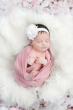 Alexis Newborn