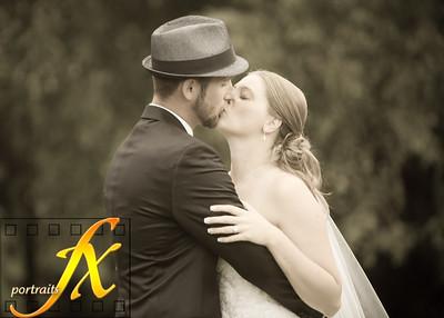 Mierzwa-Maxwell Wedding
