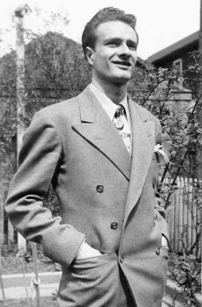 Louis Sanfilippo 1948