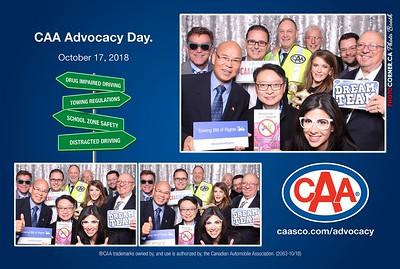 CAA Advocacy - 10-17-2018
