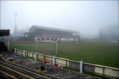 Rochdale Town (h) L 1-0