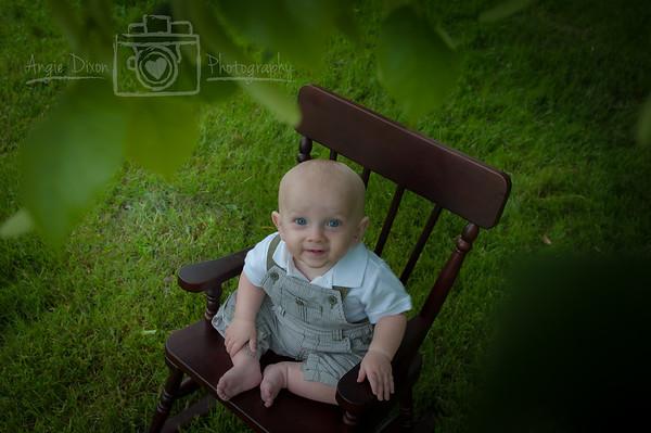 Thomas 1 year