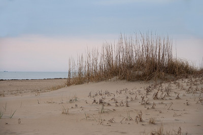Sandbridge and Beyond -- 4/3/11