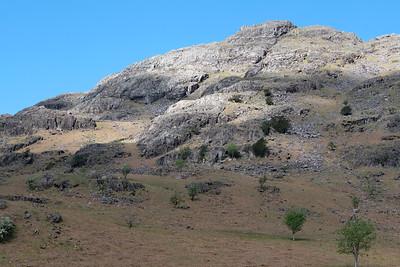 Middle Fell and Buckbarrow