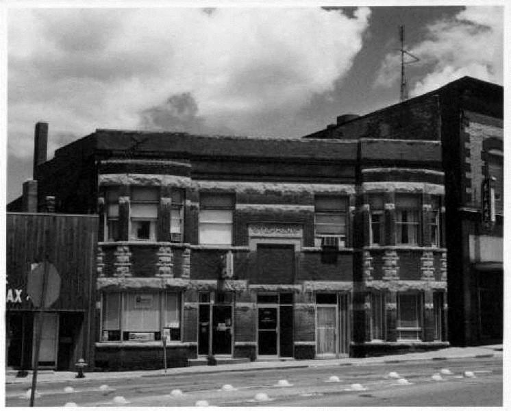 Stephens Building
