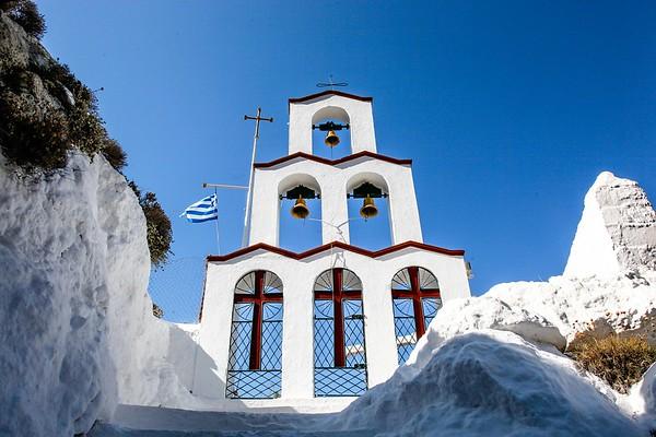 GREECE, KALYMNOS ISLAND