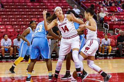 UW Sports - Women's Basketball [d] Nov 20, 2017