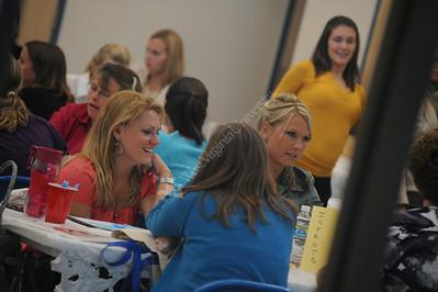 26201 Day Care Center Media Tour