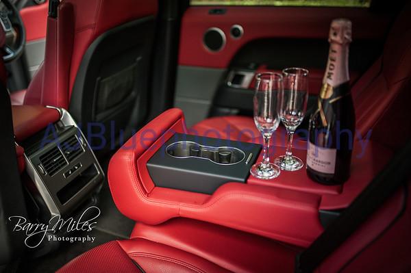 Commercial (Wedding Car)