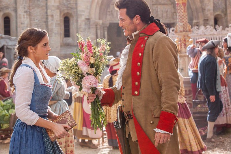 BEAUTY AND THE BEAST final trailer offers most expansive look yet