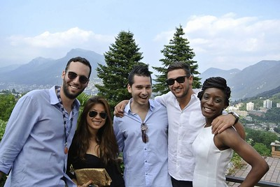 Class of '04 - 10th Anniversary Reunion - July 2014