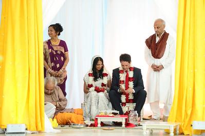 Neil & Pinki's Wedding