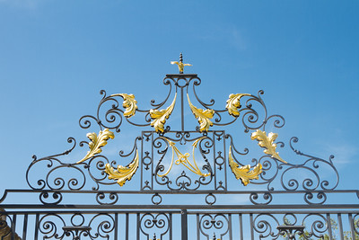 Wilmington - Nemours Mansion and Garden