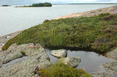 Aaland Islands