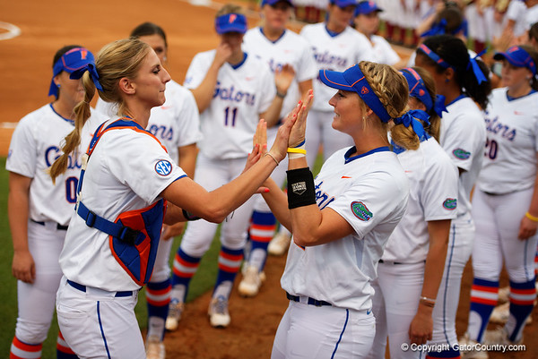 Gallery - Gators vs Florida State Seminoles April 13th, 2016