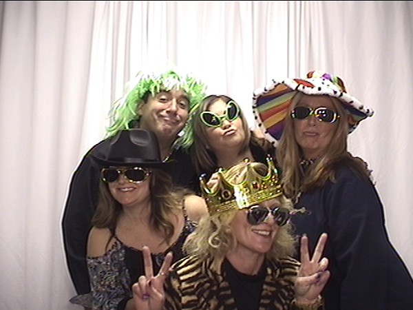 11.5.16 Jared's 40th Birthday