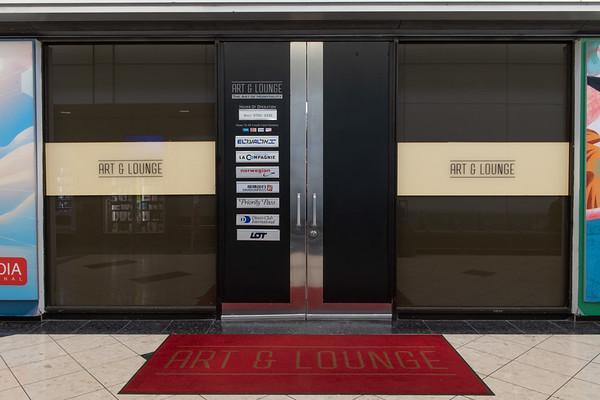 2018 Art and Lounge EWR