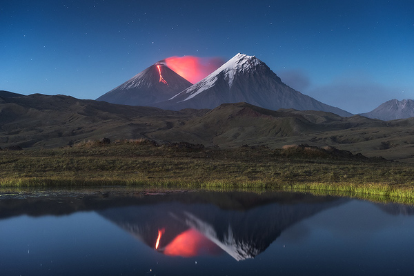 Kamchatka Photo Tour