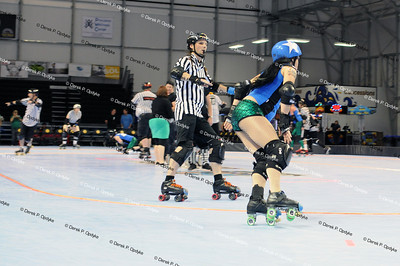 SCDG Sirens vs RRG - Mar 17th, 2013
