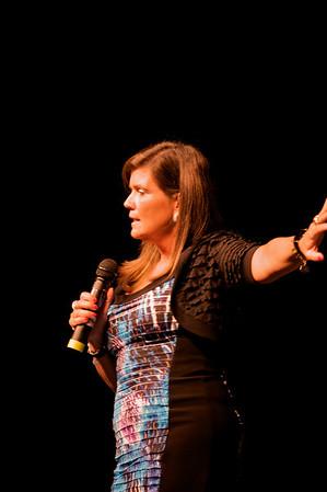 Pilar Sordo - Miami