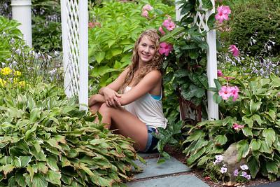 Lindsey - Senior