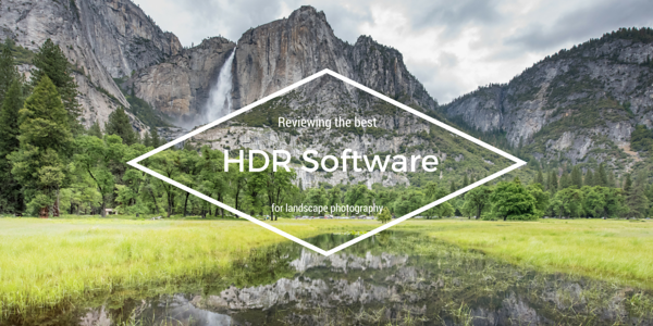 Comparing The Best HDR Photography Software Programs - Full Review