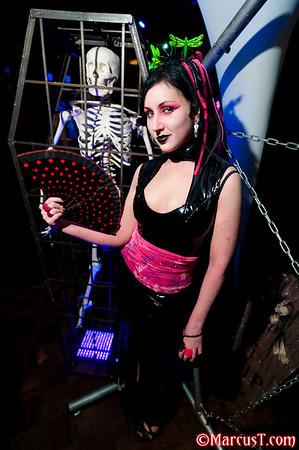 October 2010 - Antichrist Halloween